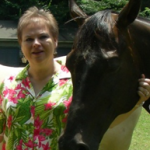 """""""I want to express my appreciation for the work you have been doing with my horse and pony."""""""